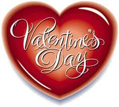 valentine's day heart image