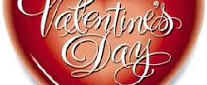 valentine's day heart image